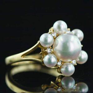Pearl Luster.