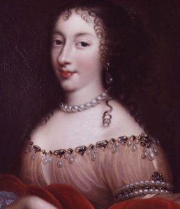 Henrietta Anne Duchess of Orleans