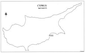 Kition was one of the most important kingdoms of Cyprus.