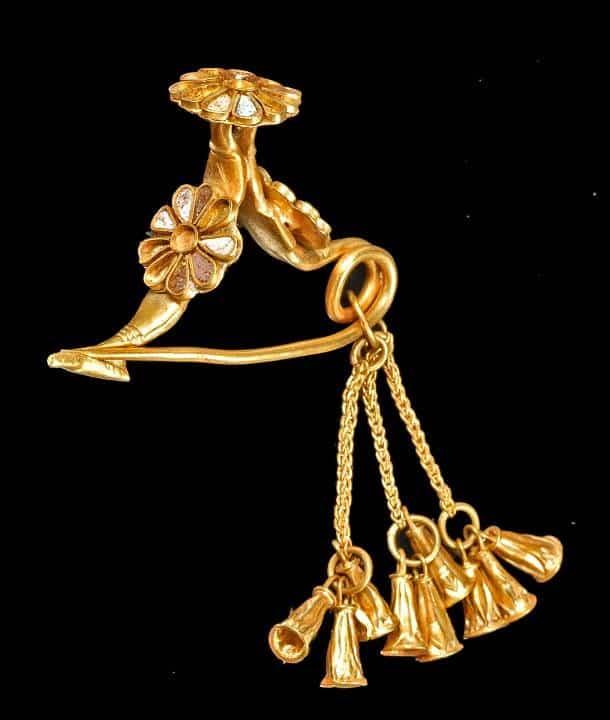 Phoenician Jewelry | Antique Jewelry University