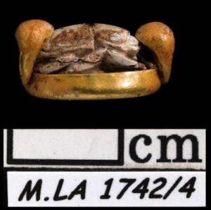 Phoenician Jewelry Kition.