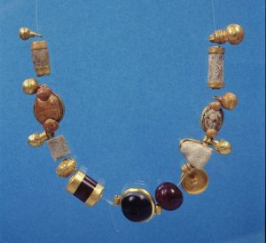Phoenician Jewelry Kition