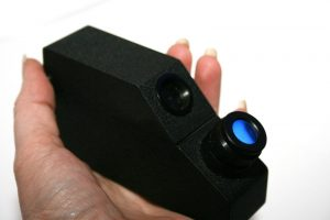 Portable Refractometer.