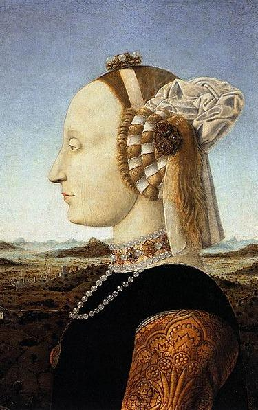 Renaissance Jewelry - AJU
