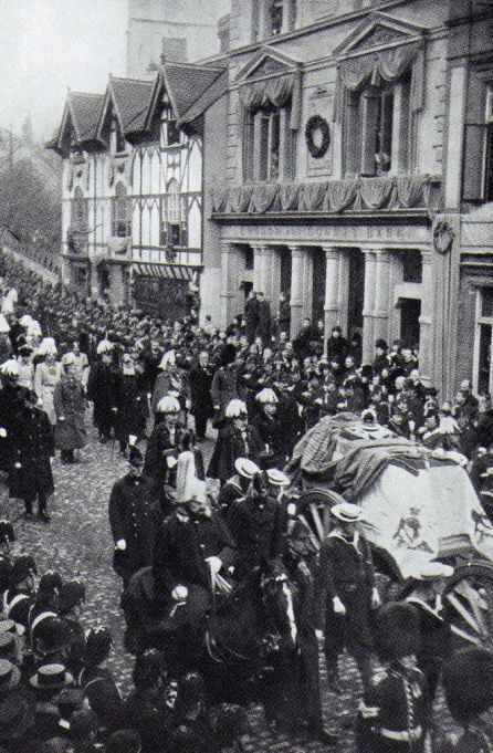 Queen Victoria Funeral Procession.jpg