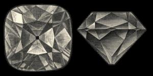 Regent Diamond.