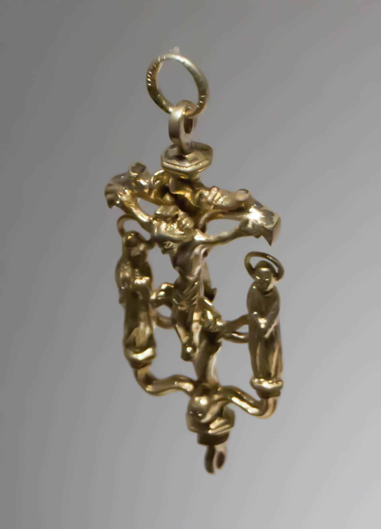 Renaissance Pendant of Christ.jpg