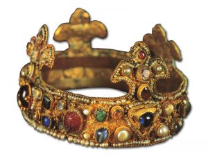 Romanesque Crown
