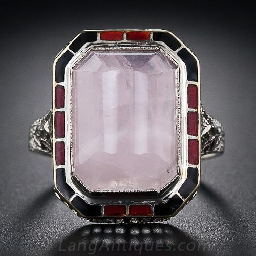Rose Quartz Art Deco Ring.jpg