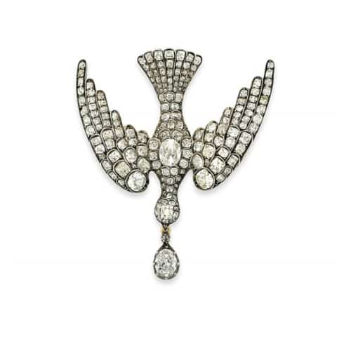 Saint Esprit Diamond Brooch.jpg