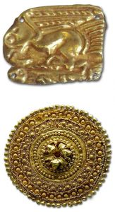 Scythian vs Etruscan