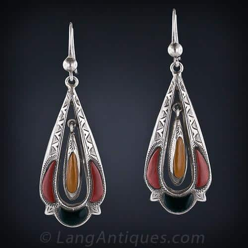 Scottish_Earrings