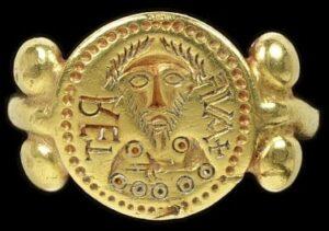 9th Century Signet