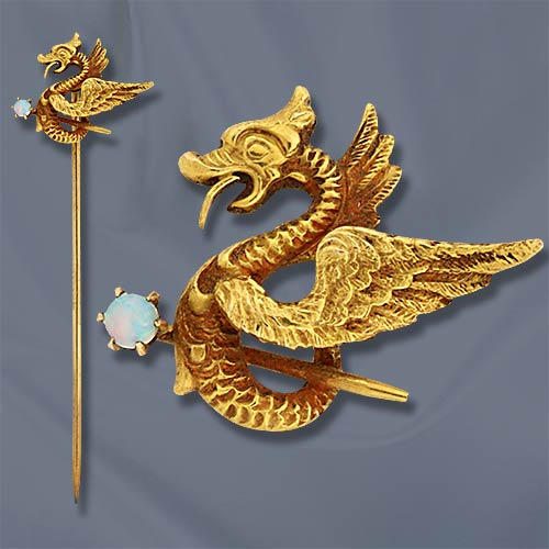 Stickpin_griffin