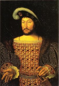 Francis I, King of France, Early 16th Century.