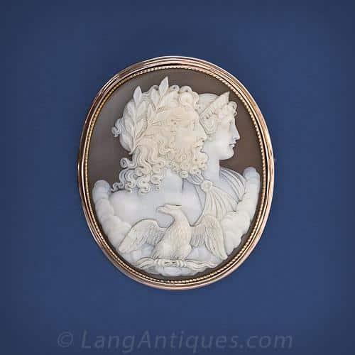 Symbolism in Jewelry | Antique Jewelry University