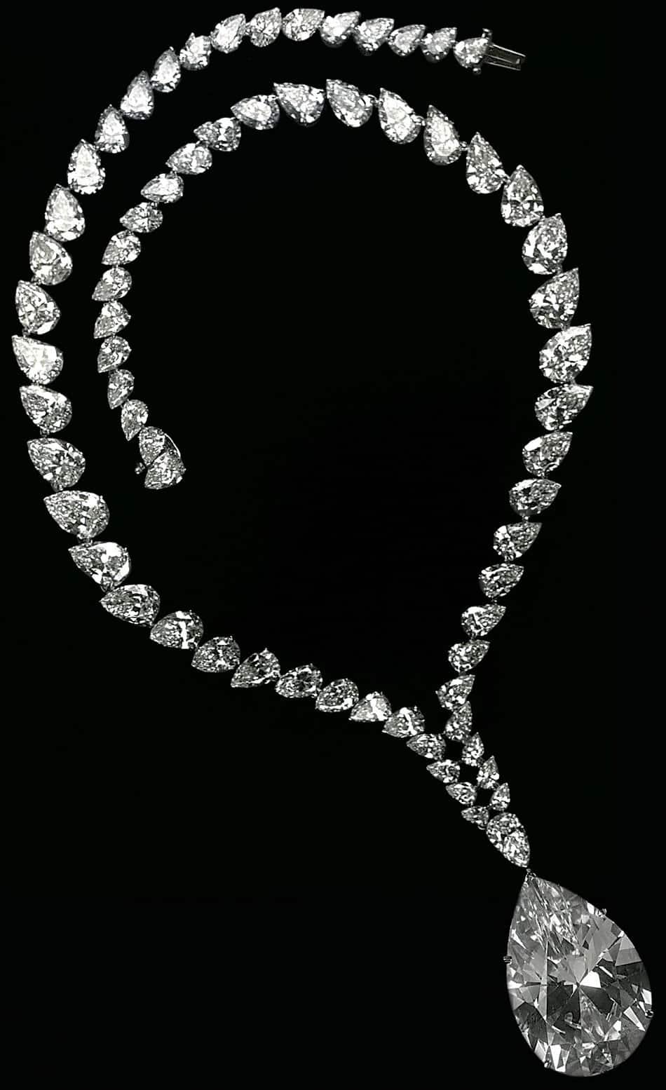 Taylor-Burton Diamond