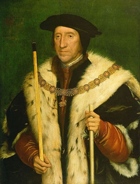 Thomas Howard Third Duke of Norfolk by Hans Holbein the Younger.jpg