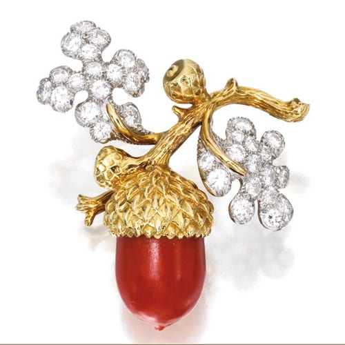 Tiffany Acorn Brooch.jpg