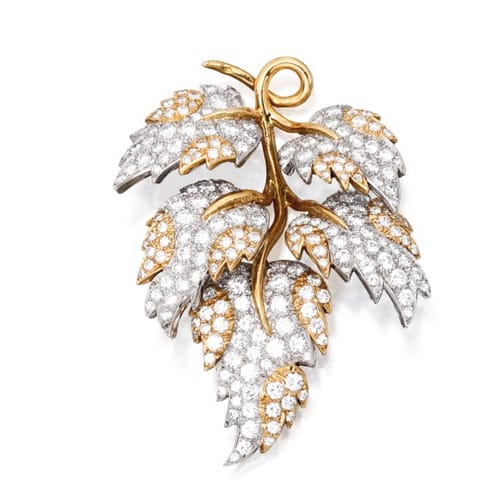 Tiffany Schlumberger Foliate Brooch.jpg