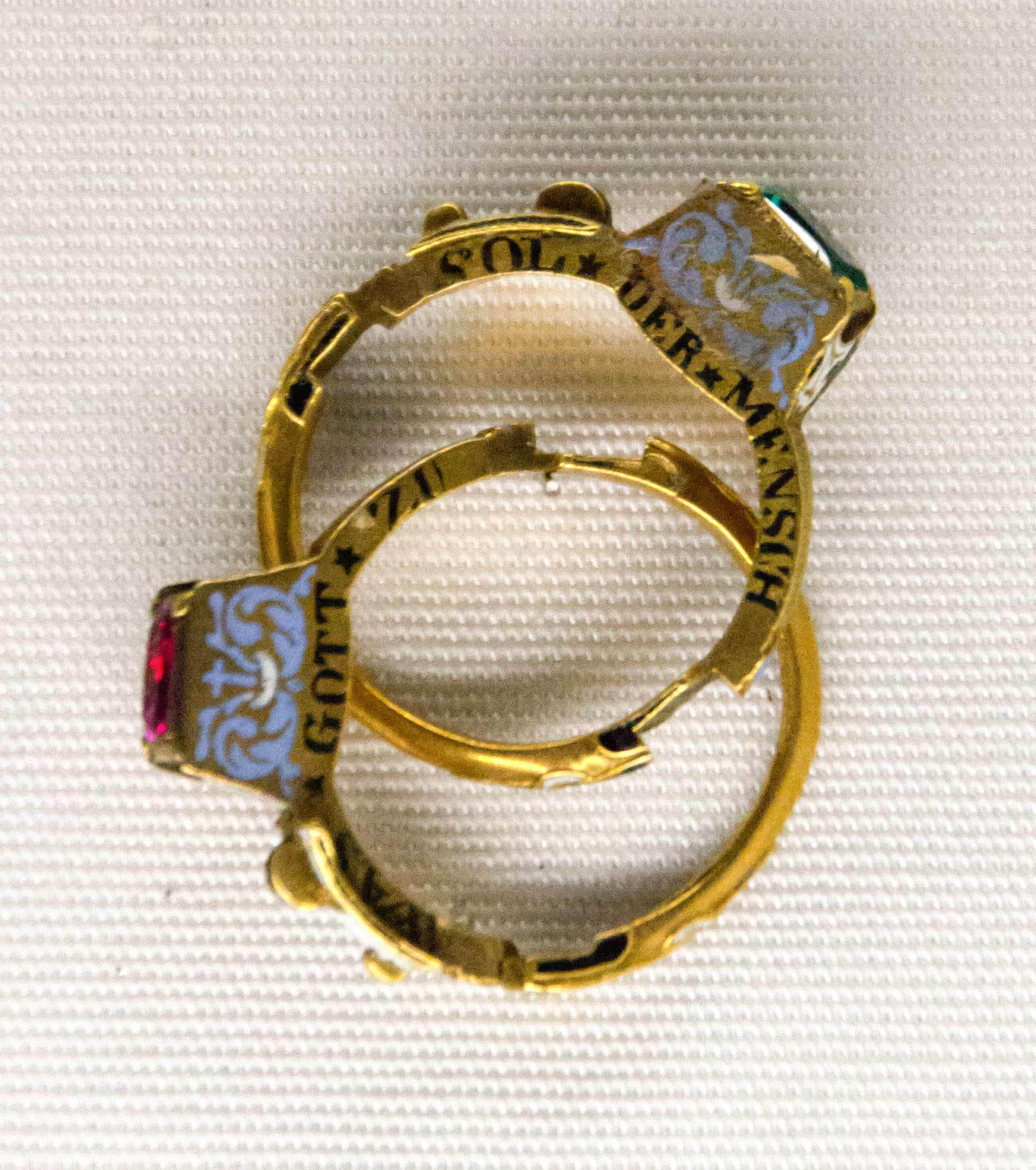 Twin Rings Renaissance Copies 2nd Half 19th Century.jpg