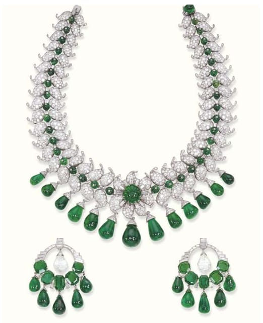 VCA Emerald Diamond Necklace.jpg