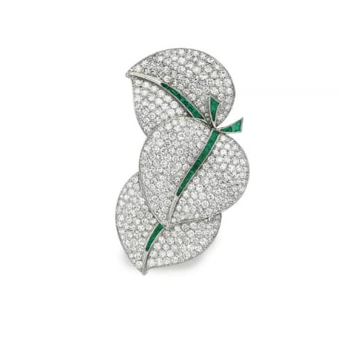 Van Cleef Art Deco Leaf Brooch.jpg