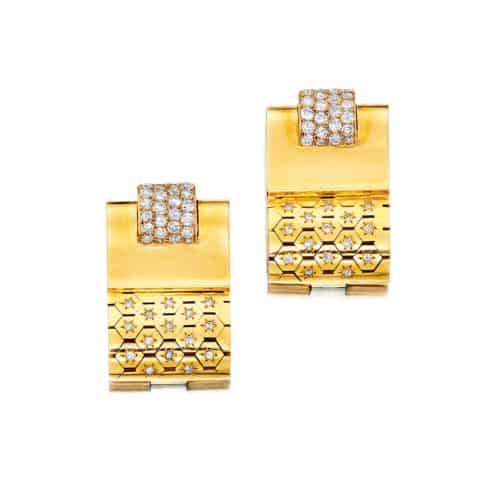 Van Cleef Ludo Clip Brooches.jpg