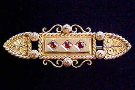 Victoria Etruscan Revival Cannetille Brooch.jpg