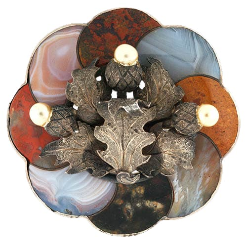 Victorian Agate Scots Brooch.jpg