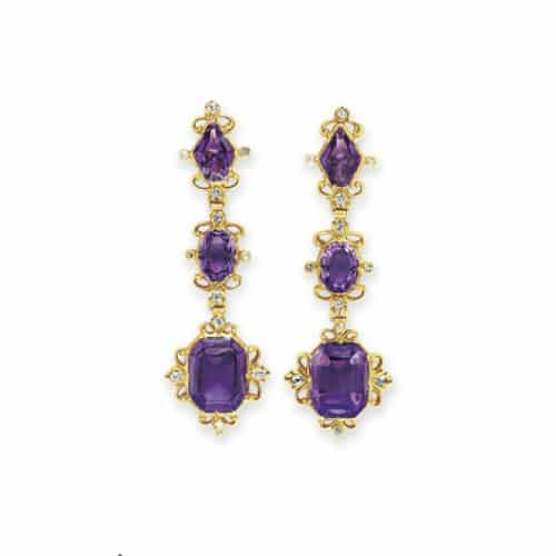 Victorian Amethyst Drop Earrings.jpg