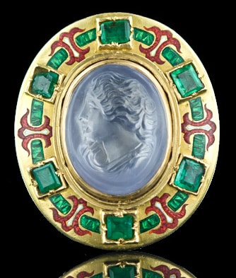 Victorian Carved Sapphire Cameo.jpg