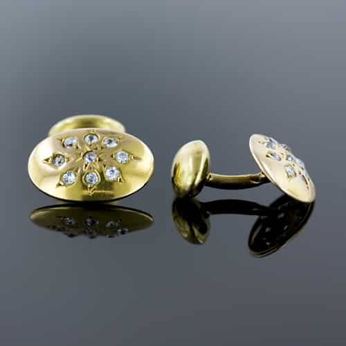Victorian Diamond Cuff Links 64.jpg