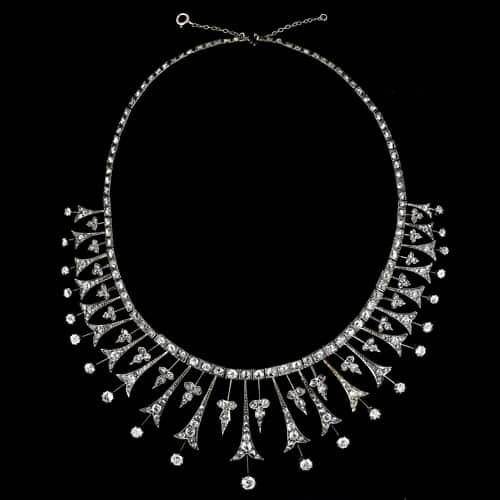 Victorian Diamond Fringe Necklace.jpg