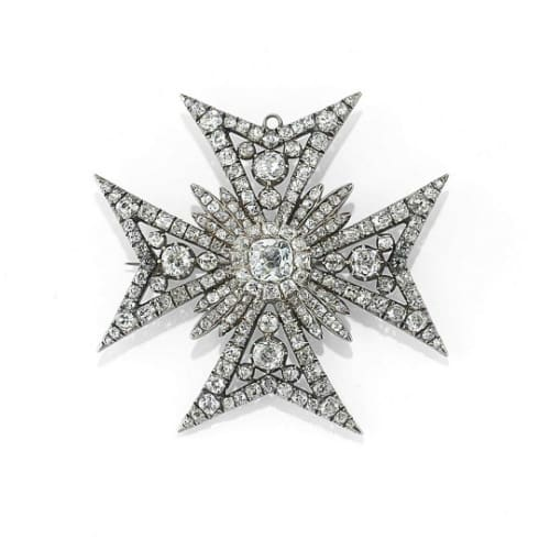 Victorian Diamond Maltese Cross.jpg