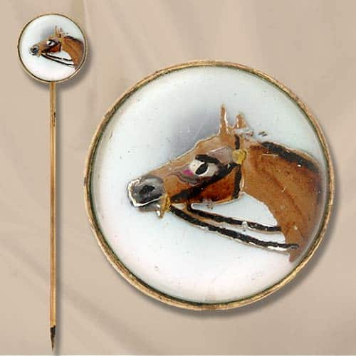 Victorian_Horse_Stickpin