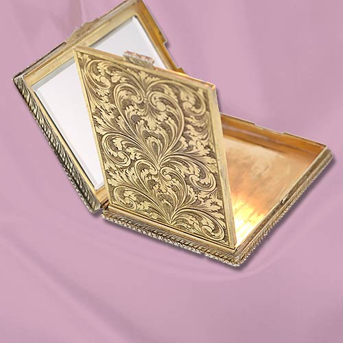 Victorian Jeweled Compact open 1177.jpg
