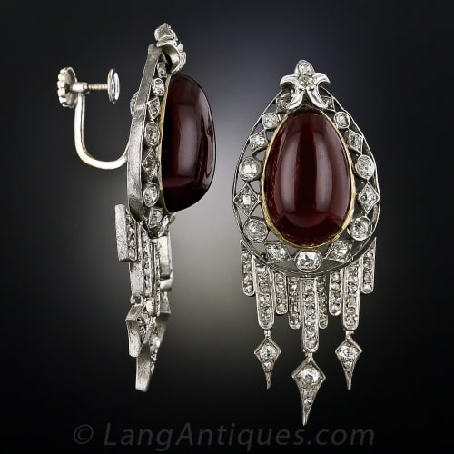 Victorian Screwback Earrings.jpg