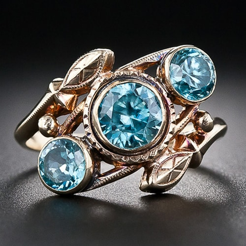 Vintage Blue Zircon Ring.jpg