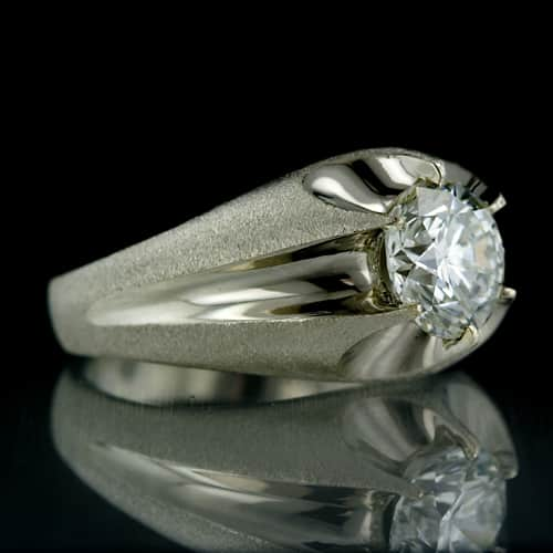 White_Gold_Belcher_Ring