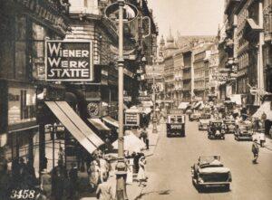 Wiener Werkstätte Sign.