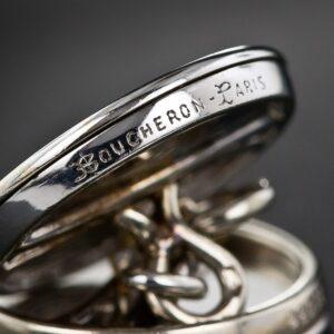 Boucheron, Paris Maker's Mark