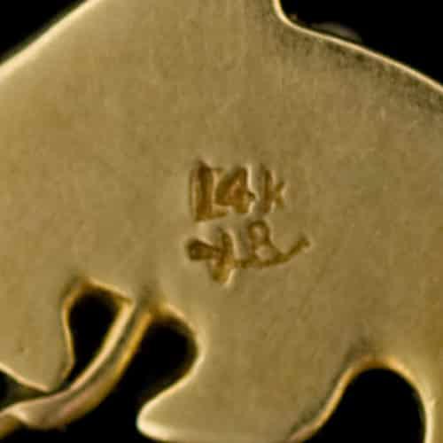 Hallmarks on Period Jewelry | Antique Jewelry University
