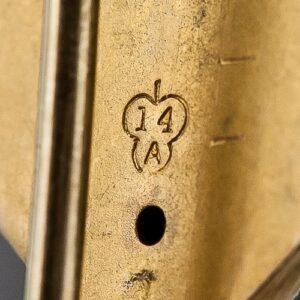 Alling & Co Maker's Mark