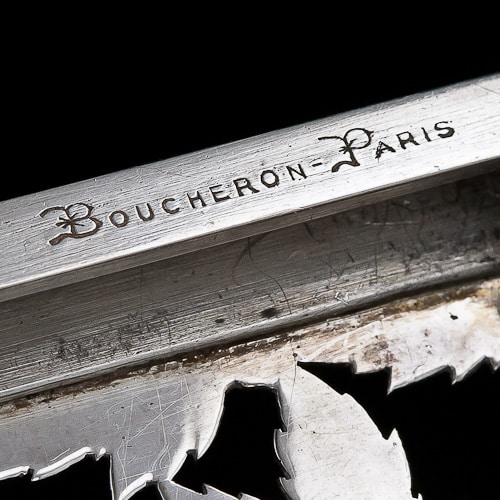 Boucheron Maker's Mark