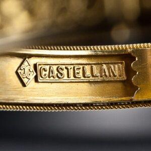 Castellani Maker's Mark