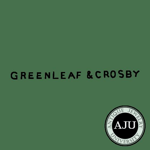 Greenleaf & Crosby Maker's Mark