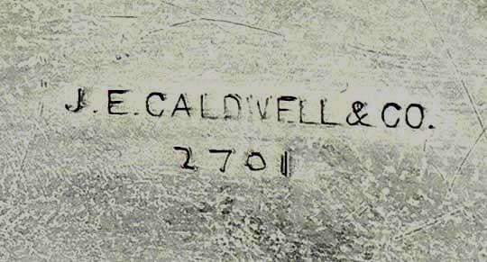 Caldwell, J.E.