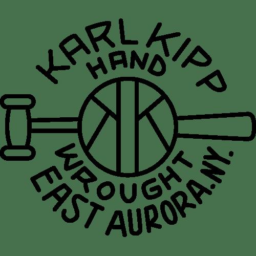 Kipp, Karl E. Maker's Mark