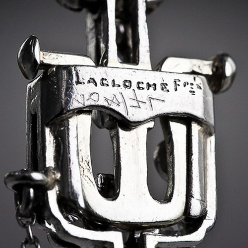 Lacloche Frères Maker's Mark